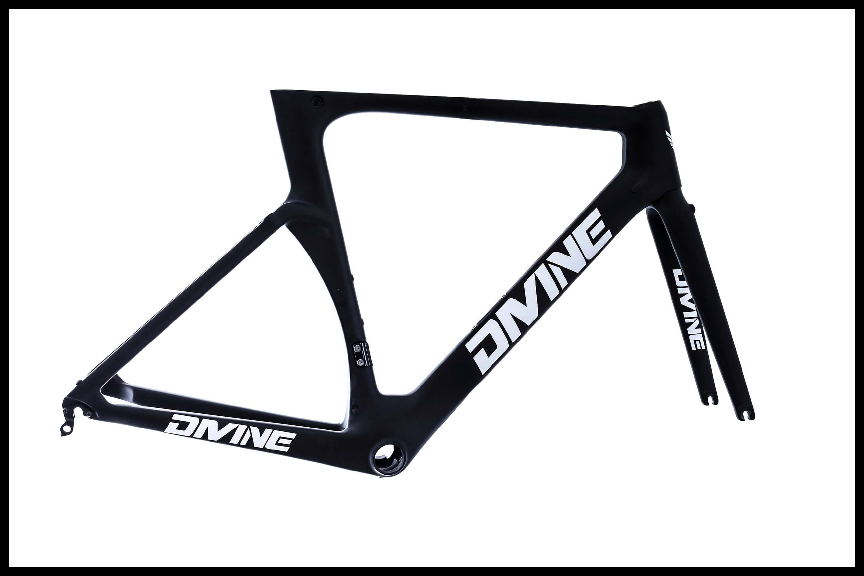 Cabron Time Trial Road Bike Frame | Divine Cycling
